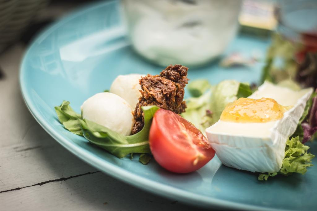 Can you eat cheese on a keto diet?