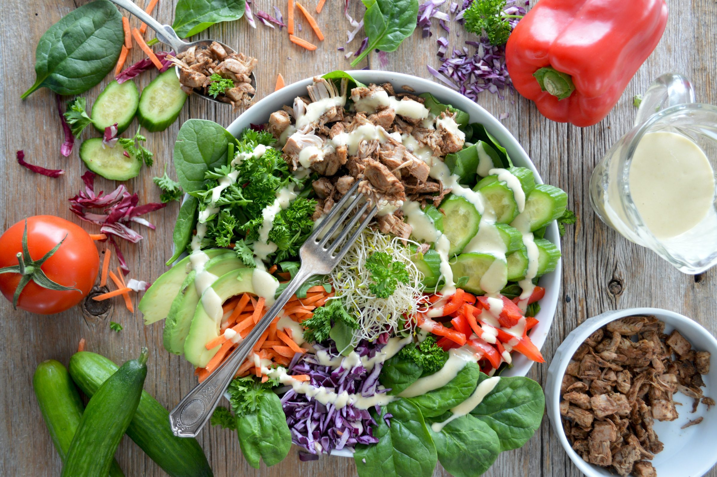 A Low-Carb Diet for Beginners – The Ultimate Guide – Diet