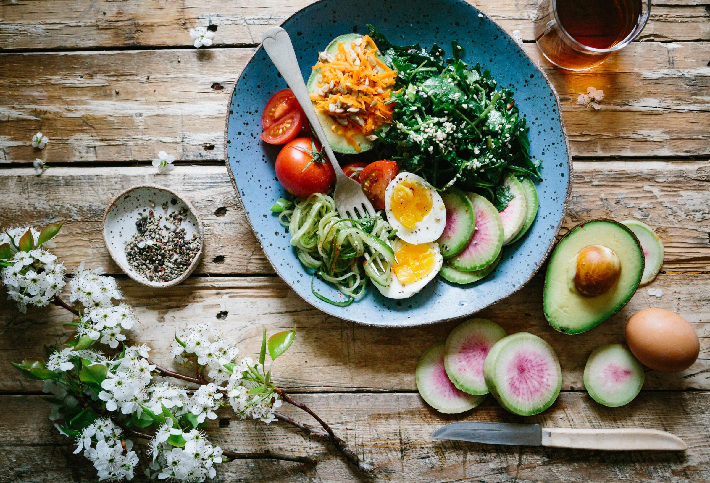 What Is the LCHF Diet?