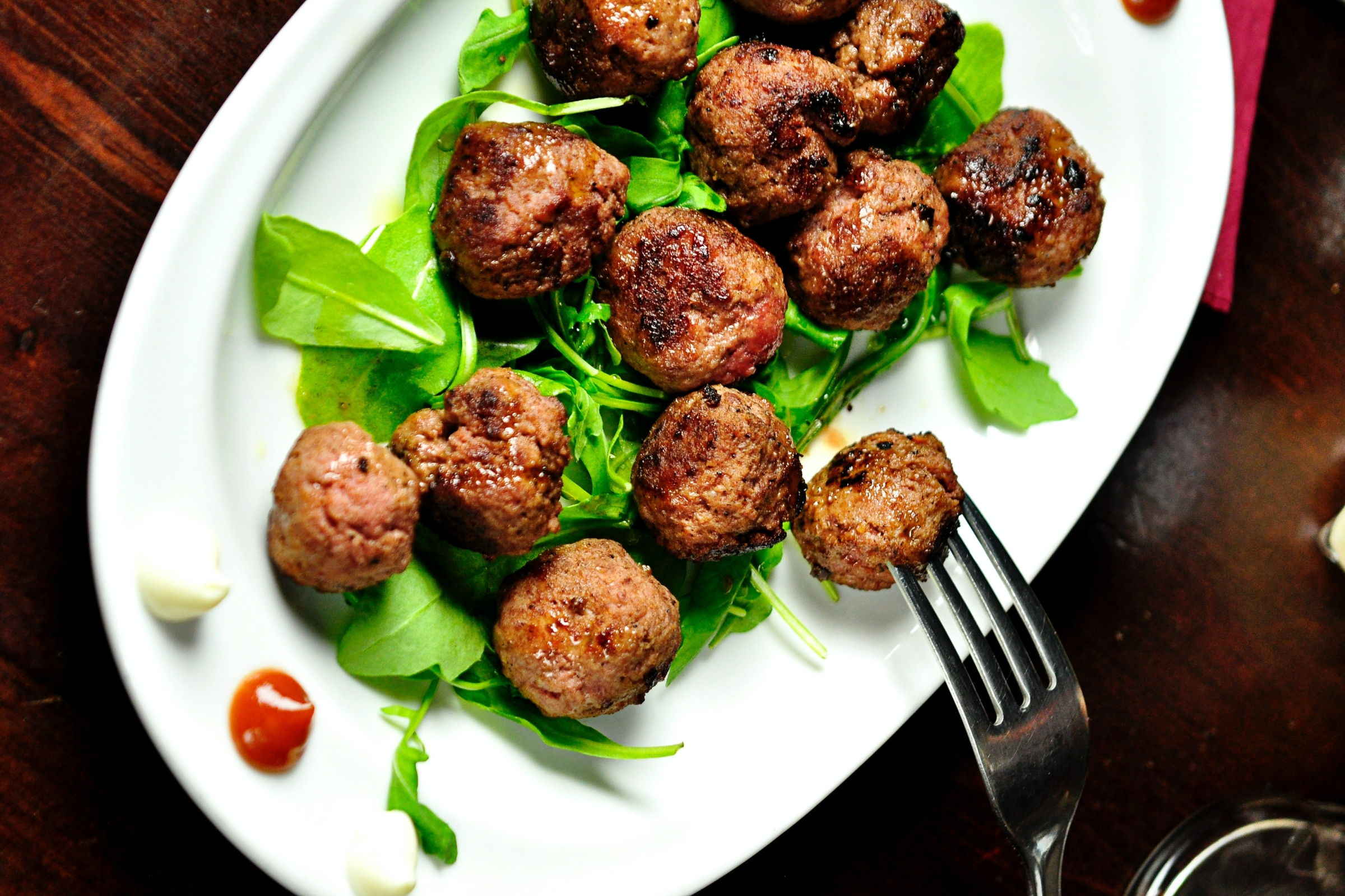 Can I eat meatballs on keto diet?